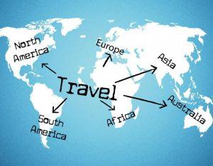 Kinh tế toàn cầu có thể thiệt hại trên 4 nghìn tỷ USD do tác động của đại dịch COVID-19 đối với du lịch