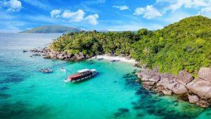 Thiên đường Maldives Việt Nam: Hà Nội – Cần Thơ – Rạch Giá – Đảo Nam Du 4N3Đ