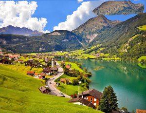 Du lịch Châu Âu – Pháp – Thụy Sĩ – Ý – Hungary – Slovakia – Áo – Séc mùa Xuân giá tốt từ Hà Nội