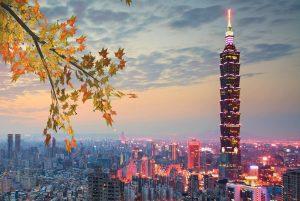 Du lịch Đài Loan 5 ngày 4 đêm khởi hành từ Hà Nội