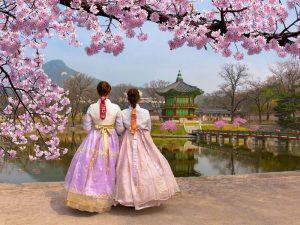 Du lịch Hàn Quốc mùa Hè Seoul – Everland – Đảo Nami từ Hà Nội giá tốt 2020