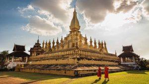 Đến với Xứ Sở Phật Giáo – Lào 6N5Đ