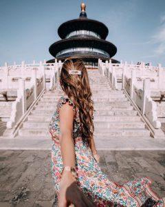 DU LỊCH TRUNG QUỐC: BẮC KINH – TỬ CẤM THÀNH – VẠN LÝ TRƯỜNG THÀNH 5 NGÀY BAY AIR CHINA