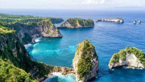 Hà Nội – Bali: Thiên đường biển đảo 4N3Đ bay thẳng
