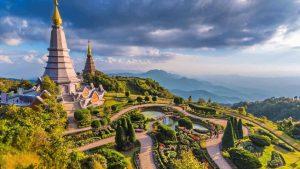 Hà Nội – Chiang Mai – Chiang Rai 4N3Đ: Trải nghiệm mới khám phá Thái Lan