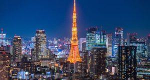 Du lịch Nhật Bản dịp Hè – Tokyo – Yamanashi – Fuji – Nagoya – Kyoto từ Hà Nội
