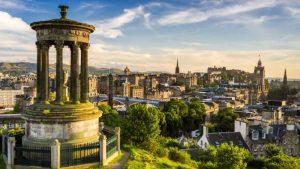 Tour du lịch Anh – Scotland 8 ngày bay Việt Nam Airline khởi hành từ Hà Nội