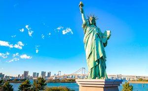 Du Lịch Bờ Đông Nước Mỹ 2021 (New York- Philadelphia- Delaware – Washington DC)