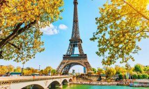 Tour Châu Âu Pháp – Luxembourg – Bỉ – Hà Lan – Đức 9 ngày từ Hà Nội